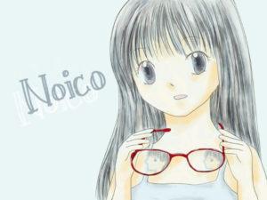 ノイコちゃん|Procreate