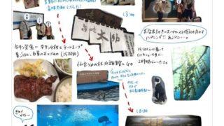 190914|仙台旅行 思い出ノート|GoodNotes5